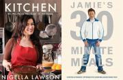 People find celebrity chef cookbooks intimidating