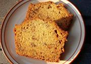 Roman Meal Banana-Nut Bread