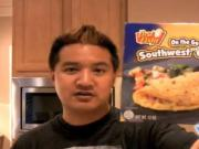 Fast Fixin' On the Go Southwest Style Omelet Review