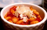 Tomato Chili Beans