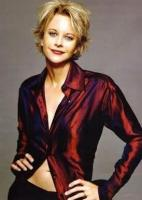 Meg Ryan Diet Secrets