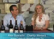 Alex Guarachi on the risks and passion in starting a winery