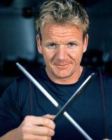 Ramsay's cookbook voted the worst cookbook of 2010