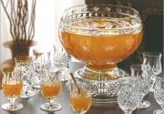 Christmas Carol Punch