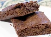 Chocolate Lover's Brownies