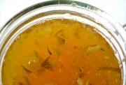 Green Tomato Citrus Marmalade