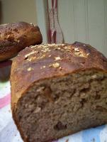 Best Nut Loaf