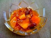 Mango Raisin Chutney