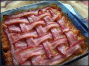 Baked beans (Prebranac or Gravce na Tavce)