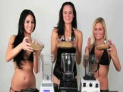 Grinding or Milling grains - Blendtec Vs. Vitamix - The Blender Babe Reviews