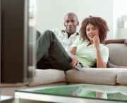 Watching TV Increases Risk of Heart Disease!!