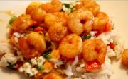 New Orleans Shrimp Salad