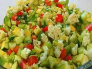 Bettys Healthy Marinated Vegetables Mothers Day