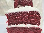 BEST Red Velvet Cake Recipe - I'm in LOVE!