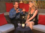 Actor Tom Schanley On Celebrity Wine Review