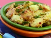 Italian Style Baby Potatoes