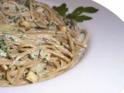 Vegan Kochen mit Attila - Spaghetti Carbonara