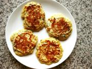 Soy Griddle Cakes