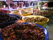 After the Olives Are Cured: Inspection, Packaging & Shipping