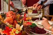 Tips to prepare a thanksgiving potluck party