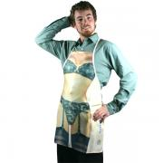 Novelty Aprons : Truly Novel!