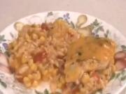 Delicious Chicken And Rice Recipe