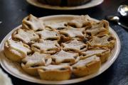 Minced Pies have become an integral part of the Christmas baking tradition.