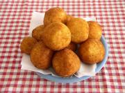 Fried Bread Puffs