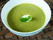 Beat The Heat With Cold Soups