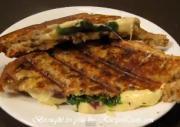 Italian-style Sandwich