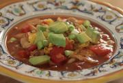 Italian Chicken Chili