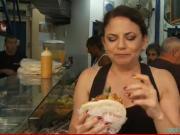 Shawarma Sheinkin At Tel Aviv