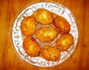 Potato Patties (Aloo Ki Tikiya)