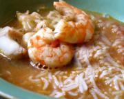 Creole Shrimp Sauce