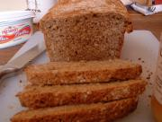 Three Grain Bread