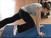 Fitness: Ab and Butt Blaster Workout