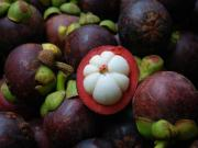 Raw Food Mangosteen