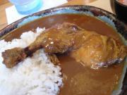 Chicken Curry, Rangoon Style