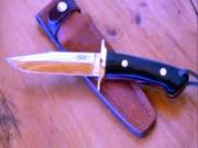 Knife Sharpening: The Knives Of Brent Harp How To Sharpen A $500.00 Dollar Knife