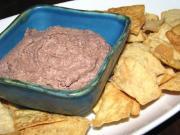 Mexicali Bean Dip