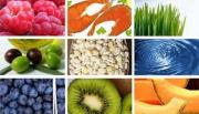 Super foods are rich in nutrients which promote the overall well being of an individual.
