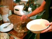 How to Make No-Cook White Chocolate