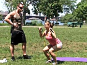 MTV Challenge Workout: Rivals!