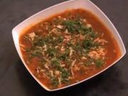 Easy to Make Bean Soup