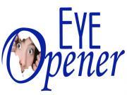 eye-opener