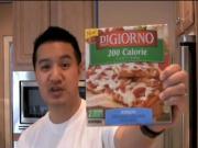Review of DiGiorno 200 Calorie Pepperoni Pizza
