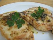 Chicken Piccata –  Easy Answer to a Busy Weeknight Dinner