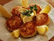 KC's Crab Cakes