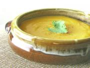 Garden Gold Soup