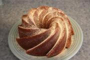 Microwave Poppy Seed Cake